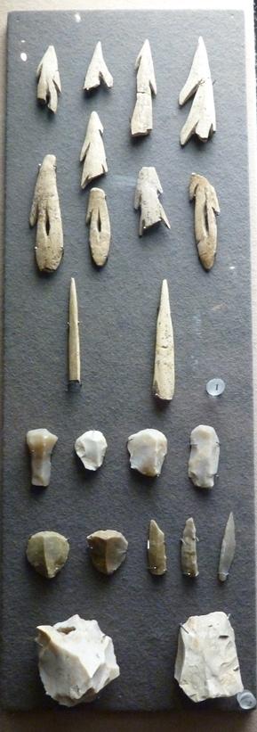 Visite du musée d'Aquitaine. P1030213