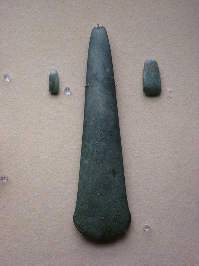 Visite du musée d'Aquitaine. P1030221