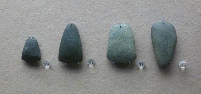 Visite du musée d'Aquitaine. P1030222