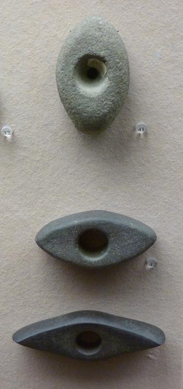 Visite du musée d'Aquitaine. P1030223