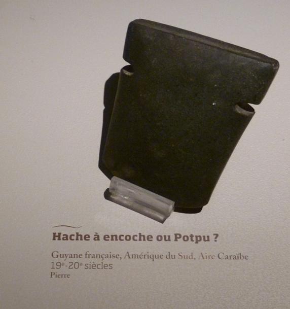 Visite du musée d'Aquitaine. P1030228