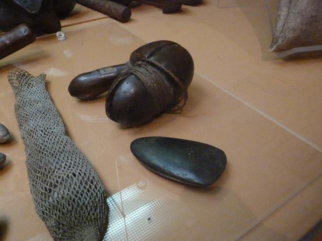Visite du musée d'Aquitaine. P1030232