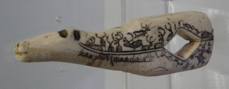 Visite du musée d'Aquitaine. P1030237