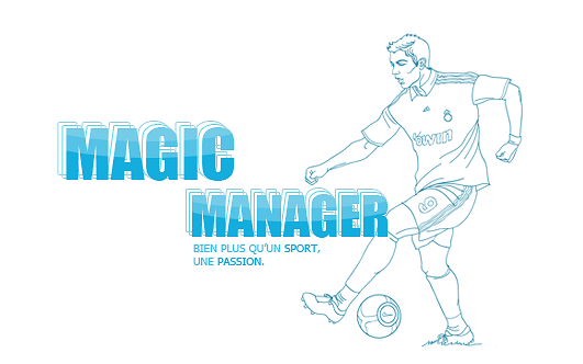 Magic Manager
