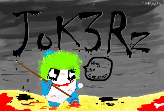 JoK3Rz Official Art Contest Screen10