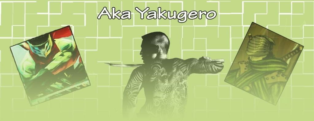 AkaYakugero