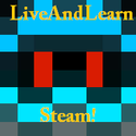 steam - Live and Learn Steam Group Steamp10