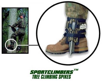 Sport climbers spikes Sc-mai11