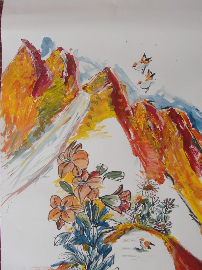 Acrylic painting techniques (Conect) Dsc09310