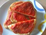Pizzette con il pan carré Img_2410