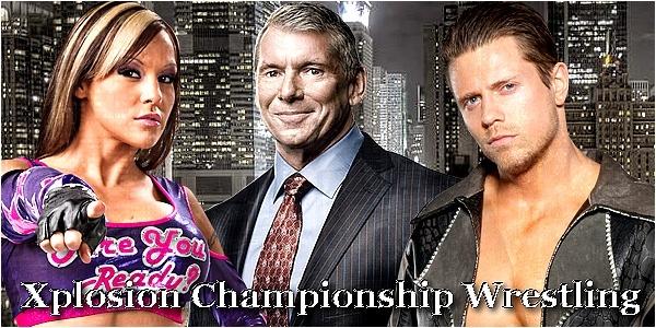 Xplosion Championship Wrestling Bannia11