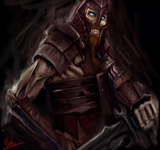 Campagne Yggdrasill : prologue (3) Skyrim10