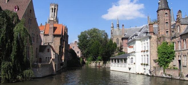 Some pictures of Bruges for Nila Brugge10