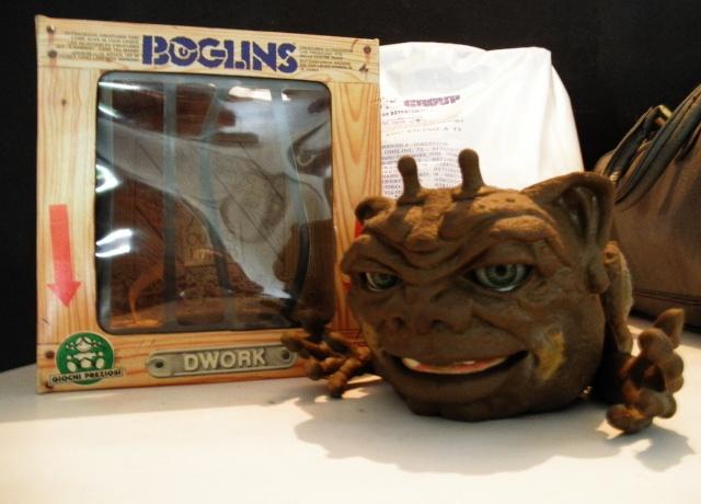[CERCO] Boglin Dwork Boglin10