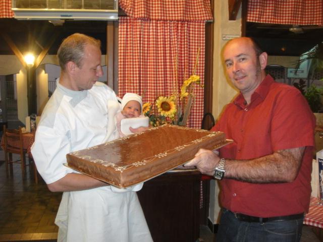 [Dimanche 11 juillet 2010] REPAS DES CHEFS A LA TABLE DES GOURMETS Dsc01917