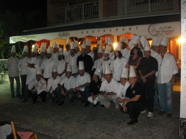 [Dimanche 11 juillet 2010] REPAS DES CHEFS A LA TABLE DES GOURMETS Dsc01923