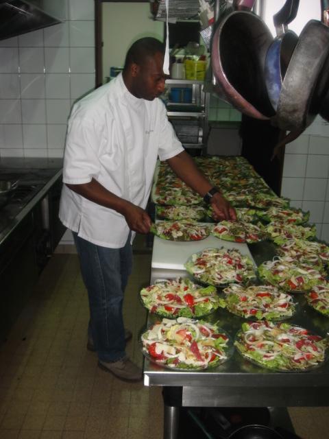 [Dimanche 11 juillet 2010] REPAS DES CHEFS A LA TABLE DES GOURMETS Dsc01925