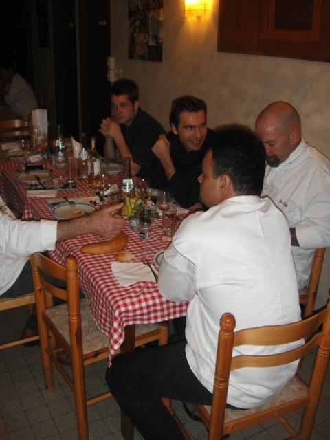[Dimanche 11 juillet 2010] REPAS DES CHEFS A LA TABLE DES GOURMETS Dsc01926
