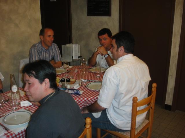 [Dimanche 11 juillet 2010] REPAS DES CHEFS A LA TABLE DES GOURMETS Dsc01928