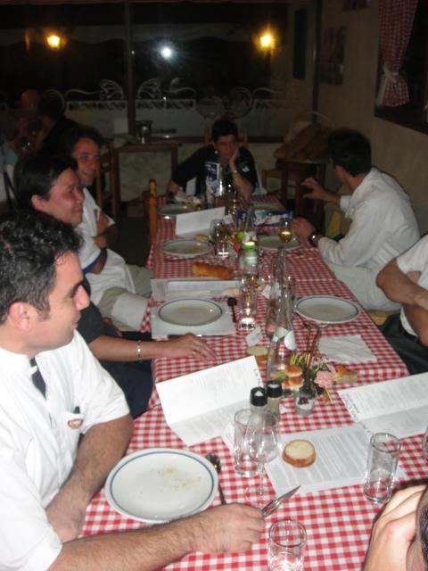 [Dimanche 11 juillet 2010] REPAS DES CHEFS A LA TABLE DES GOURMETS Dsc01929