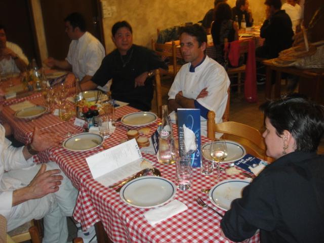 [Dimanche 11 juillet 2010] REPAS DES CHEFS A LA TABLE DES GOURMETS Dsc01931