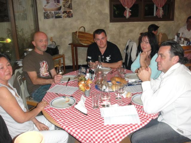 [Dimanche 11 juillet 2010] REPAS DES CHEFS A LA TABLE DES GOURMETS Dsc01933