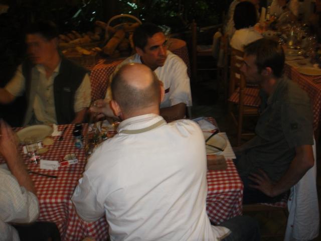 [Dimanche 11 juillet 2010] REPAS DES CHEFS A LA TABLE DES GOURMETS Dsc01935