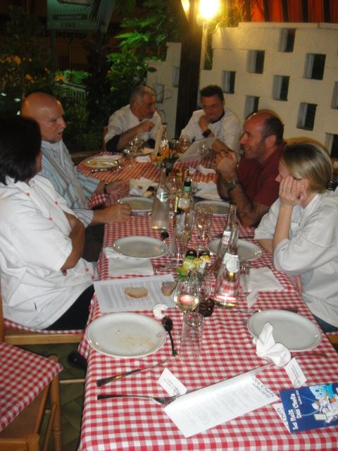 [Dimanche 11 juillet 2010] REPAS DES CHEFS A LA TABLE DES GOURMETS Dsc01936