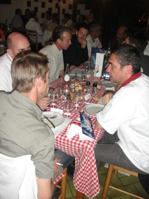 [Dimanche 11 juillet 2010] REPAS DES CHEFS A LA TABLE DES GOURMETS Dsc01937