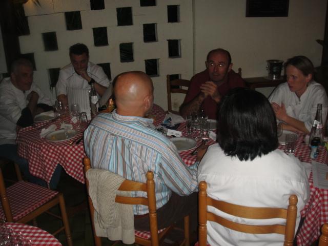 [Dimanche 11 juillet 2010] REPAS DES CHEFS A LA TABLE DES GOURMETS Dsc01940