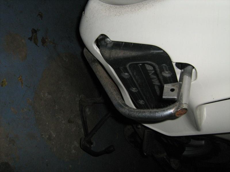 K1100 crash bars Img_1211