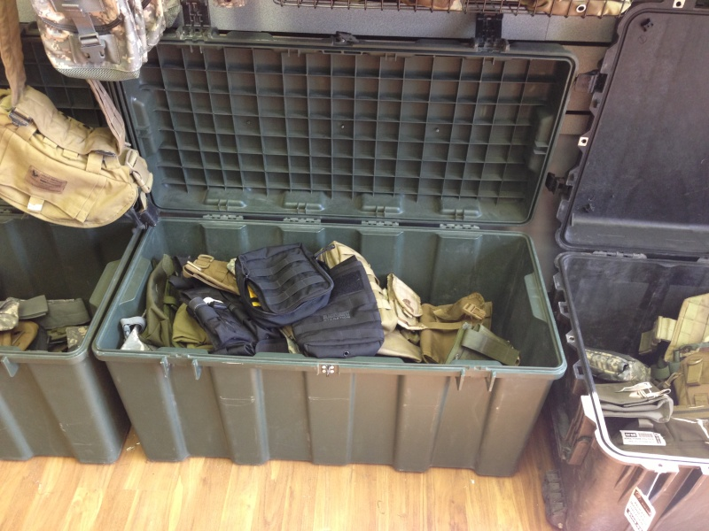 Deployment box (Footlockers) being used in OEF/OIF? Photo_10