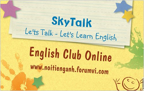 Community | Let's Talk | Let's Learn English