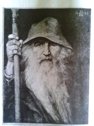 MUNDO HIBORIO Y LA HISTORIA OFICIAL - Page 5 Odin12