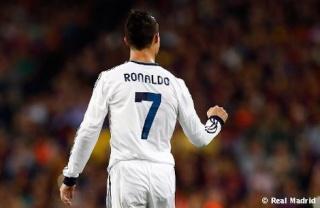 كريستيانو رونالدو قد يجدد عقده مع الريال للأبد قبل نهاية 2012  31b07610