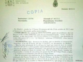 اتهام لاعب برشلونة بسرقة محفظة سائق تكسي !! 6210