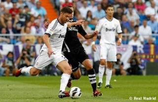 ريال مدريد الاكثر استردادا للكرة في الدوري الاسباني 6efa5510