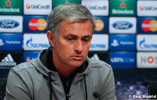 مورينهو: انا حقا احب فريقي، لقد قدم اداء جيد  Ajax_r11