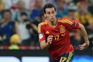 عاجل : أربيلوا يخرج مصاباً من مباراة أسبانيا ضد فرنسا  Arbelo11