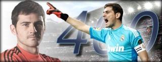 كاسياس يصل الى 400 انتصارا رسميا مع ريال مدريد  Img50810