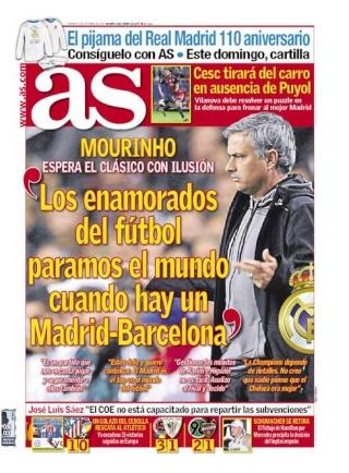 غلاف صحيفة الآس 5 - 10 - 2012  Portad10