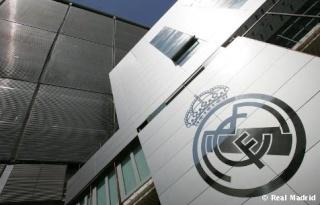 ريال مدريد أكثر الأندية تقديماً للاعبيه في يوم الفيفا .   Real_m13
