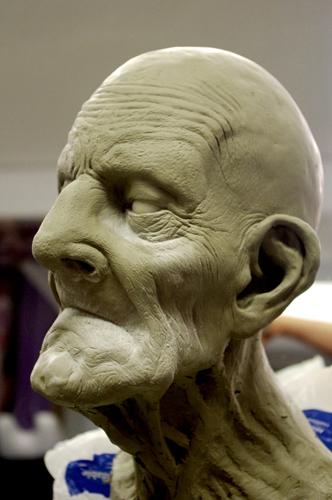 Old man Detail11