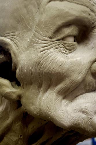 Old man Detail17