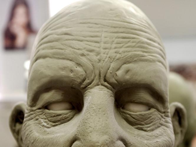 Old man Detail18