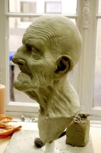 Old man Detail24