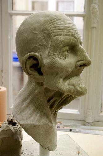 Old man Detail26