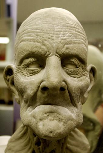 Old man Textur10