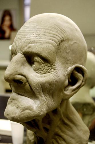 Old man Textur12