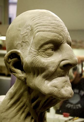 Old man Textur13